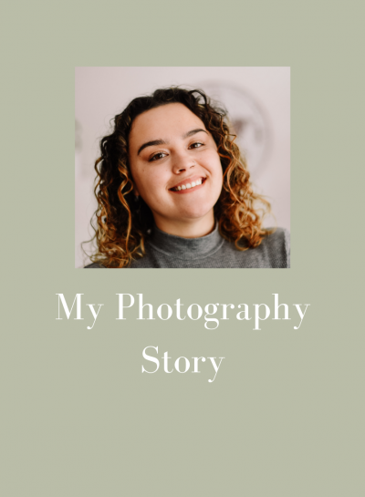 My Photography Story